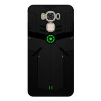 Case Asus Zenfone 3 Max ZC553KL Gaming Black Shark YD0420