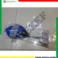 YZF 88110KTM780FMT Kaca Spion Kanan Supra X 125 Warna BIRU Gagang