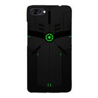 Case Asus Zenfone 4 Max ZC520KL Gaming Black Shark YD0420