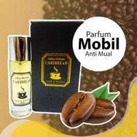 Coffee Essence Parfum Parfum Mobil Aroma Terapi Coffee Intense Perfume