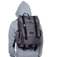 Bloods Tas Bag Pack Strox 01 Dark Grey
