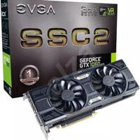 EVGA GTX 1060 SSC2 DT GAMING 3GB DDR5 192BIT ICX 03GP46565KR