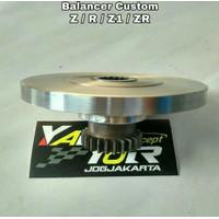 Balancer Kopling Custom 18T 20T 21T 24T Jupiter Z Vega R Cripton