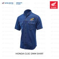 HONDA CLASSIC DENIM SHIRT AHK0201013