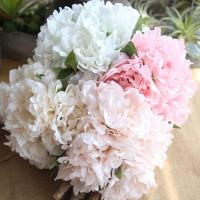 Bunga Peony Untuk Dekorasi Pesta Pernikahan/Ulang Tahun/Valentine