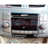 Grand Swift Mazda Kabel Suzuki Bluetooth VX1 AUX Ertiga Vitara SX4