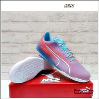 M-I Sepatu Futsal Puma 365 Ignite CT 103988-07