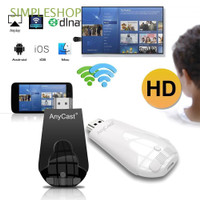 Anycast K4 Dongle Miracast Airplay DLNA TV Stick HDMI Dongle Receive