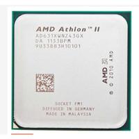 Amd Athlon Ii X4 631 X4 638 X4 641 Cpu X4 651k Fm1 QuadCore Cpu 905