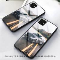 Casing asus zenfone go/live/max BMW/1 Custom Softcase