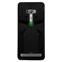 Case Casing Asus Zenfone Selfie Gaming Black Shark YD0420