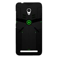 Casing Asus Zenfone Go ZC451TG Gaming Black Shark YD0420