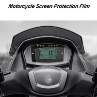 Motorcycle Screen Protector Accessories for Yamaha NMAX 155 2020