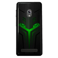 Casing Asus Zenfone 6 A600CG Gaming Black Shark YD0421