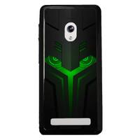 Casing Asus Zenfone 5 A500CG Gaming Black Shark YD0421