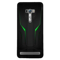 Case Casing Asus Zenfone Selfie Gaming Black Shark YD0422