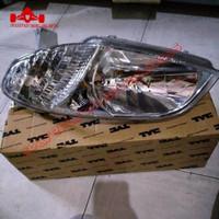 Head Lamp Lampu Depan Toyota Vios Limo 2003 2004 2005 TYC Limited
