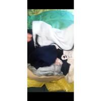Unik Bal segel import Sweater Hoodie HJ premium Berkualitas