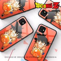 Casing Vivo sony m4 m5 Dragon Ball Z 6 Softcase