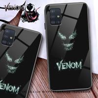 Casing Iphone X asus zenfone go live max Marvel Venom 1 Case