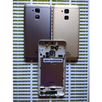 TERB4RU BACKDOOR BACK CASING TUTUP BELAKANG ASUS ZENFONE 3 MAX ZC520TL