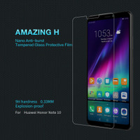 PROMO Nillkin Tempered Glass Amazing H - Huawei Honor Note 10 TKM