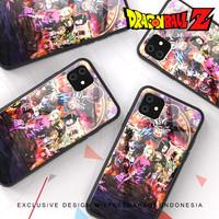 Casing Vivo sony m4 m5 Dragon Ball Z 8 Softcase