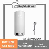 Unik alatledeng/ Water Heater Modena ES 50VD 50 Liter Diskon Diskon