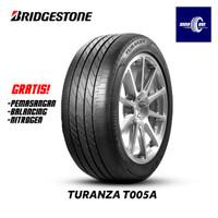 Ban Mobil Bridgestone TURANZA T005A 215/50 R17