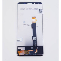 TS TC TOUCHSCREEN + LCD OPPO F5 CPH1723 ORIGINAL FULLSET
