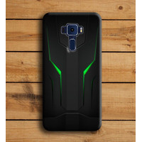 Casing Asus Zenfone 3 ZE520KL Gaming Black Shark YD0422