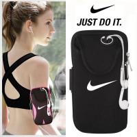 BEST Nike Armband Sport Pria Ukuran 6 Untuk Lari Jogging