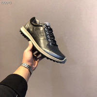 BEST ECCO original comfortable breathable new arrival golf shoes
