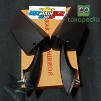 Kaca Spion Motor R87F1516 HMA SSR ninja kr 150 ninja RR tempel fairing