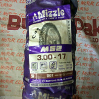 BAN MIZZLE M52 17 X 300