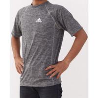 Kaos Running baju olahraga Adidas Climacol lokal allsize