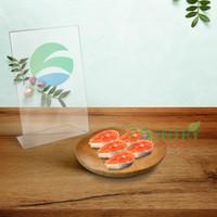 Frozen Salmon - 1 Kg - Daging Salmon Beku