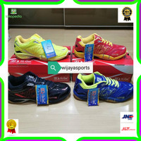 [[OBRAL+FREE Kaos Kaki]] Sepatu Badminton Future Hiqua Hi Qua ORIGINAL