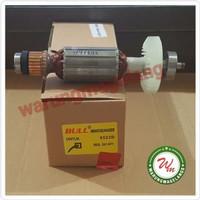 ANGKER ARMATURE BULL 9523B 9523 B FOR GERINDA MAKITA