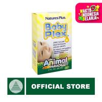 Nature'S Plus Baby Plex Animal Parade 60 Ml Ed: 8/21