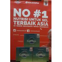 Paket 2 Box cell Maxx maxxima cellmax cell max celmax Original exp Des