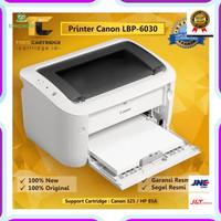 Printer Laserjet Canon LBP 6030 Monochrome Laser jet LBP6030 NEW RESMI