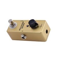 Mosky mp-40 Pedal Efek Gitar Mini Single Noise Gate Noise Reduction