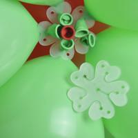 10Pcs Stik Balon DIY untuk Dekorasi Ulang Tahun / Pernikahan