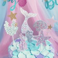 Dekorasi Kue Ulang Tahun Baby Shower
