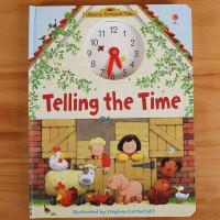 Buku Flip Cerita Bergambar 3d Bahasa Inggris Untuk Edukasi Anak