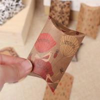 10Pcs Kantong Kertas Kraft untuk Dekorasi Pesta Ulang Tahun /