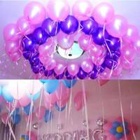5 / 10 / 15 Pcs Stiker Balon untuk Dekorasi Pesta Ulang Tahun /