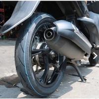 Cuci Gudang Paket Ban Motor Matic Soft Compound // Pirelli Diablo