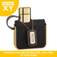 Decant 5ml Parfum Armaf Tag Him Prestige